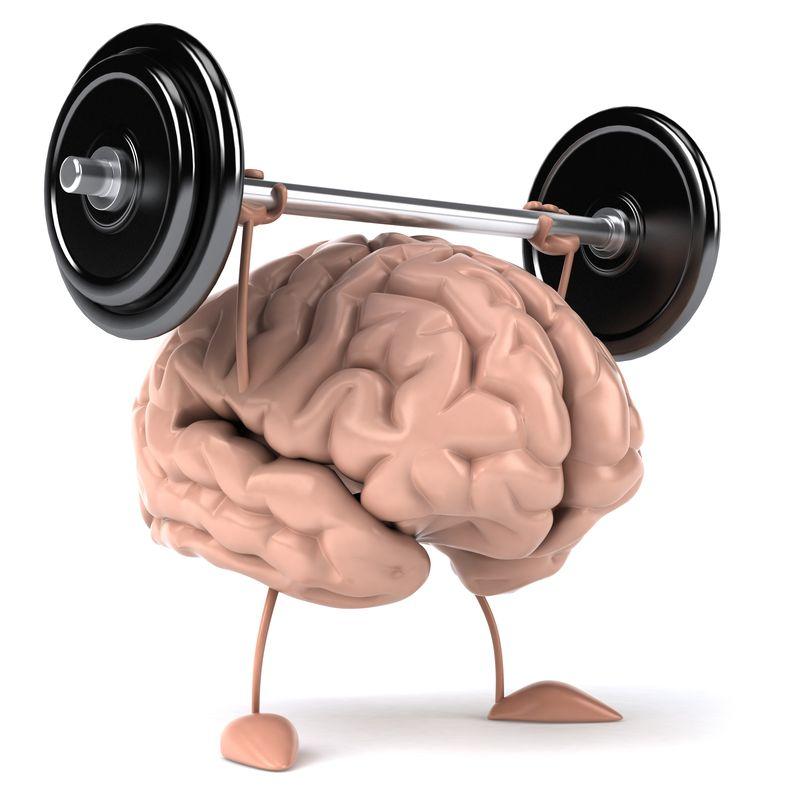 Mentalfitness entscheidet über Erfolg oder Niederlage, Gesundheit oder Krankheit, sogar über Glück oder Pech.