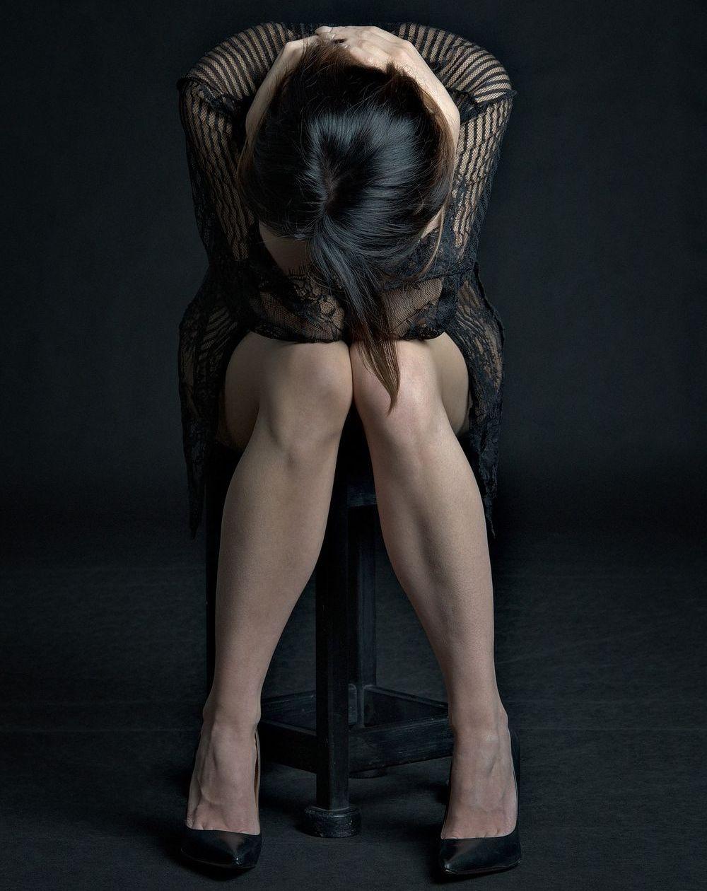 Depressionstherapie / Burnoutbehandlung
