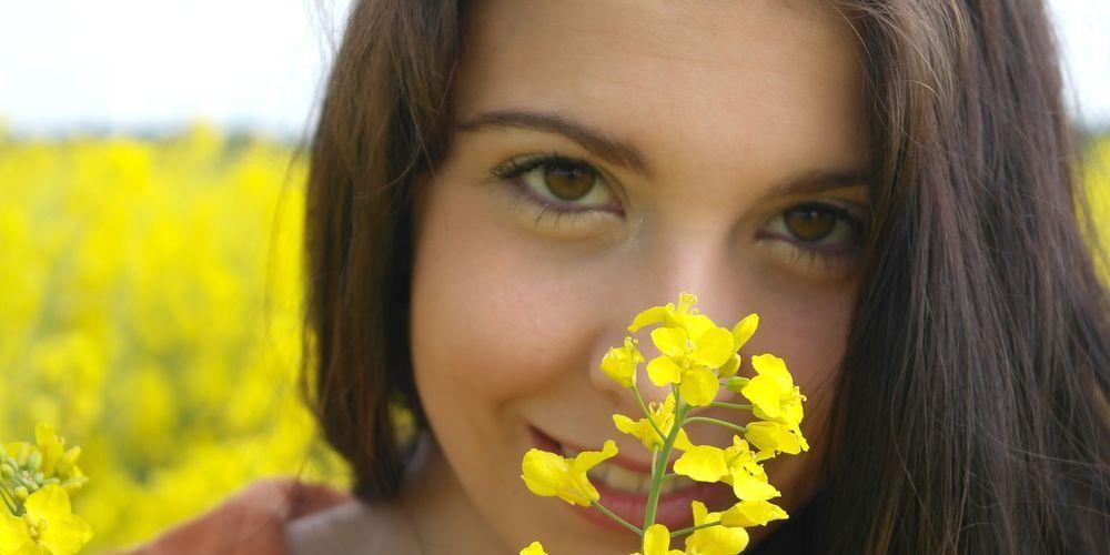 Allergiebehandlung